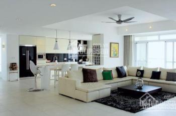 Cho thuê nhanh căn hộ Riverside Residence 180m2, full nội thất, giá rẻ 34 triệu TL, LH 0912859139