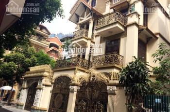 Bán nhà mặt tiền Nguyễn Chí Thanh - Dương Tử Giang DT (4x18m) trệt 3 lầu giá 17 tỷ