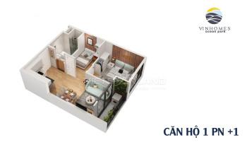Cần bán căn hộ Vincity Ocean Park - Địa chỉ: Trâu Quỳ - Gia Lâm