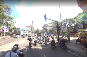 Cho thuê nguyên căn - mặt tiền - Nguyễn Tri Phương - Q. 10 (30tr/th)
