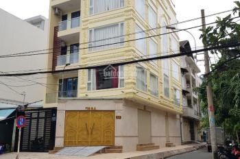 Bán nhà MT góc Nguyễn Chí Thanh - Phó Cơ Điều, (8x17m), 4 tầng, giá 30 tỷ TL