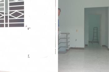 Cho thuê nhà nguyên căn hẻm xe hơi Phạm Văn Chiêu, 1 trệt 1 lầu, giá thuê 8 tr/tháng