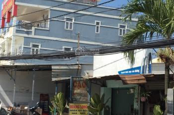 Bán nhà mặt tiền đường Vĩnh Lộc, 12x33m (trệt + 3 lầu) SHR, 22 tỷ