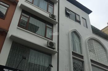 Chính chủ bán nhà phân lô Văn Khê, Hà Đông, dt 50m2x5tầng. LH 0918398825