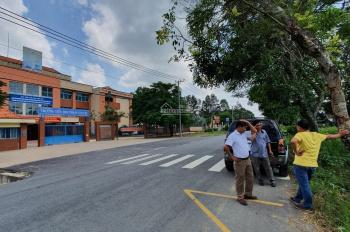 Bán đất MT Phạm Văn Cội(đối diện UBND Xã), Củ Chi, DT 15x55(750m2), giá 7.5 tỷ. LH 090.333.7247