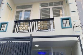 Cần bán gấp căn nhà đường 40, Phường Hiệp Bình Chánh, Thủ Đức, SHR, 48m2, giá 3,65 tỷ