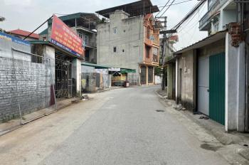Bán 41m2 Bình Minh TT Trâu Quỳ, Gia Lâm, ngõ ô tô 7 chỗ đỗ cửa, ngay gần chợ cực đẹp 0987498004