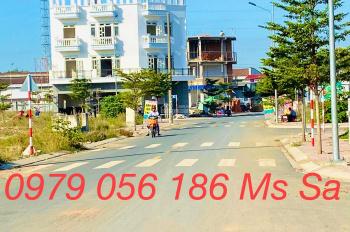 Bán đất giá rẻ nhất KV Thuận An nằm ngay KCN Vsip 1 giá chỉ 1tỷ490 có hỗ trợ cho vay, thổ cư 100%