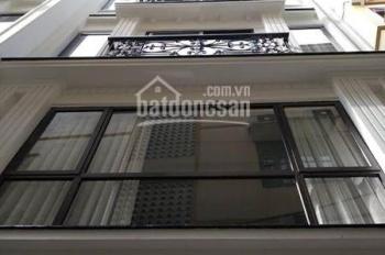 Cần tiền bán gấp nhà xây mới phố Tố Hữu - Hà Đông - 38 m2/4T - full nội thất cơ bản - giá cực kỳ rẻ