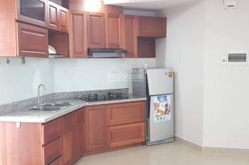 Bán căn hộ chung cư block A Hiệp Thành, tầng 8, 54m2, đủ nội thất có 2 phòng ngủ