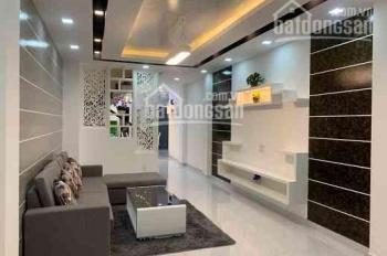 Chỉ 8 tỷ sở hữu căn HXH Nguyễn Đình Chiểu, P5, Q3 DT 4x10m (40m2) T3L, ST siêu kết cấu. 0917457399