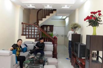 Bán nhà đẹp nhất MP Vũ Tông Phan, Thanh Xuân, DT 60m2 x 5m siêu kinh doanh