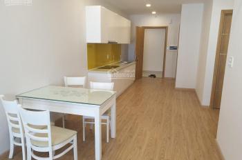 Cho thuê gấp căn hộ Saigonhomes 2PN 2WC 70m2 full nội thất mới 100% giá 8tr/th. LH: 0989107810