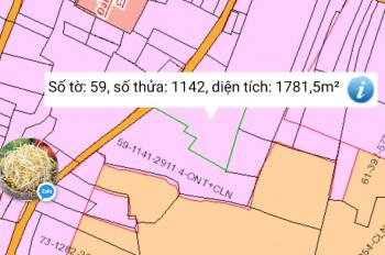 Bán đất 1900m2 Xuân Hòa, Xuân Lộc, Đồng Nai
