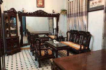Chính chủ cần bán gấp nhà số 129 ngõ 164 phố Vương Thừa Vũ, Q. Thanh Xuân, 50m2, giá 6 tỷ
