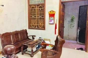 Bán nhà ngõ 118 phố Đào Tấn, Ba Đình, 37m2 x 4 tầng, giá 2,9 tỷ