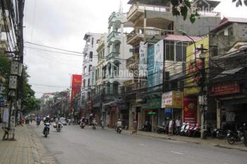 Bán nhà mặt phố Khâm Thiên, 65m2, nở hậu, kinh doanh đẹp, giá 16,1 tỷ