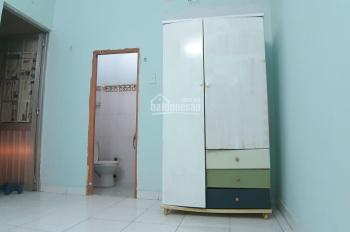Cho thuê phòng trọ ở Quang Trung, Gò Vấp, 16m2, WC riêng