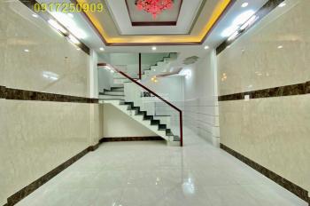 Nhà bán siêu đẹp đầy đủ công năng đường Lê Văn Thọ, phường 16, Gò Vấp
