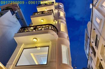 Bán biệt thự mini phố góc 2 mặt tiền hẻm ngay đường Dương Quảng Hàm, phường 5, Gò Vấp