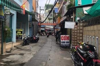 51m2 kiệt ô tô 7m Phan Thanh cần bán