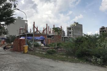 Bán nhà dự án dân cư Cát Lái, quận 2 sổ hồng chính chủ, 1 trệt, 3l lầu, 1 tum - LH: 0979220322