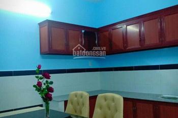 Cần bán nhà 5x13m Bình Hưng Hòa B, Bình Tân, TP.HCM