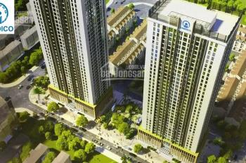 Chính chủ cần bán gấp căn hộ 2PN - 2VS, BC ĐN, DT 72m2, tòa CT1, giá 2,16 tỷ, CC A10 Nam Trung Yên