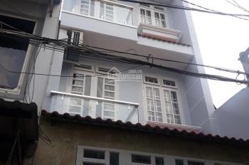 Bán nhà SHR 1 trệt 2 lầu ngay chợ Thới Hòa, xã Vĩnh Lộc A, Bình Chánh giá 1,75 tỷ LH: 0823.753.423