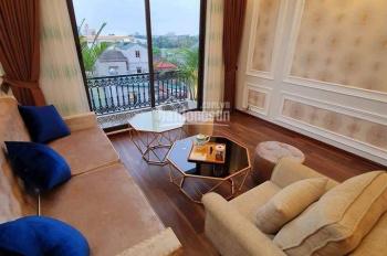 Cho thuê nhà Trần Duy Hưng, DT 80m2 x 9 tầng, mọi loại hình KD, giá 55Tr/th. LH 0904682329