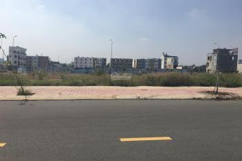 Lô 110m2 đường N4 rộng 22m, khu dân cư Phú Hồng Thịnh 6 giá 27.5 triệu/m2