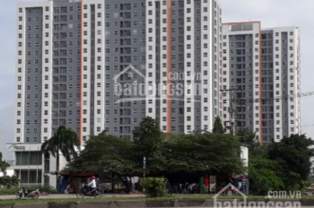 Bán gấp căn hộ Samsora 46,33m2, block A, tầng cao, view Xa Lộ Hà Nội và sông Đồng Nai, view bao đẹp