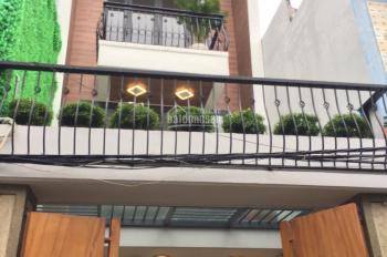 Chính chủ cần bán căn nhà phố hẻm 803/23 Huỳnh Tấn Phát, Phú Thuận, Quận 7