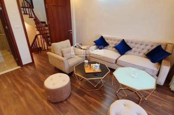 Cho thuê VPCT, CHDV, nhà nghỉ, homestay, Trần Duy Hưng, DT 60m2 x 5 tầng, giá 32tr/th LH 0904682329