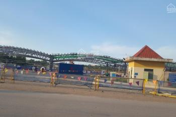 Bán đất Hoàng Hữu Nam, gần ngay bệnh viện Ung Bướu Cơ Sở 2, SHR, XDTD. LH 0916.343.447