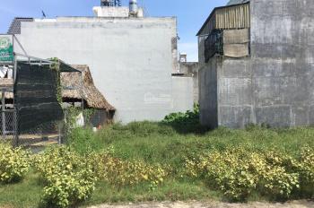 Đất 6.2x18.5m, gần chợ UBND xã Bà Điểm, Hóc Môn