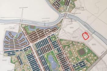 100m2 đất đấu giá Đại Tài mặt đường Tô Hiệu giáp khu đô thị Đại An giá rẻ nhất khu, 0982.339.622