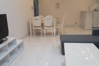 Cho thuê căn hộ 3PN đầy đủ nội thất dọn vào ngay, view Bitexco tha hồ ngắm pháo hoa 0909106525