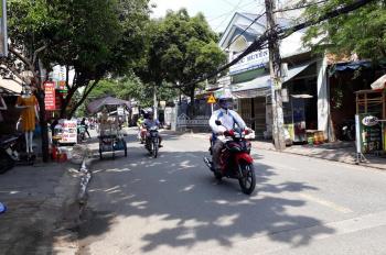 Bán nhà biệt thự mini mặt tiền Nguyễn Thị Ngâu, xã Thới Tam Thôn - Hóc Môn, giá bán 8,5 tỷ TL