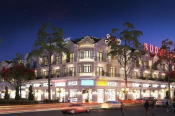 Mở bán đất nền, nhà phố, shophouse, biệt thự tại Tiến Lộc Garden ngay trung tâm, giá chỉ từ 13tr/m2