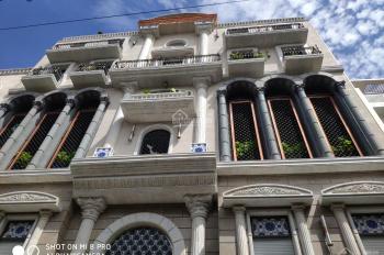 Bán nhà mặt tiền đường Lam Sơn, P2, Q. Tân Bình. DT: 7,2m x 16,5m, giá chỉ 23 tỷ LH 0945.106.006
