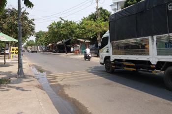 Bán nhà xưởng mặt tiền Trịnh Thị Miếng, xã Thới Tam Thôn - Hóc Môn, giá bán 8,5 tỷ TL