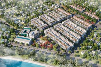 Shophouse ngoại giao siêu hot dự án TSQ Galaxy Vạn Phúc, mặt đường Tố Hữu, Vạn Phúc, Hà Đông