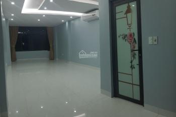 Cho thuê nhà mới xây trong ngõ, 50m2*5 tầng. Phù hợp làm văn phòng, homestay, Phòng thông, khép kín