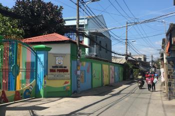 Bán nhà DT 138m2 (5*27m), HXH đường Số 13, P. Linh Xuân, Q. Thủ Đức, giá bán: 4,3 tỷ