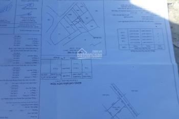 7x16m nở hậu 7,28m full thổ cư xây dựng tự do, gần trường mầm non Hòa Phú, đường bê tông
