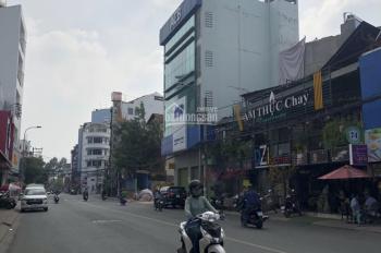 MT Út Tịch, phường 4 Tân Bình, Ngang 11m, SD: 300m2, 3 tầng, Thuê: 3500$, Bán 20 tỷ.