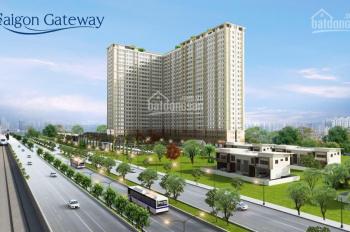 Chính chủ cần bán CH Sài Gòn Gateway, giá 2,2 tỷ, nhận nhà vào ở ngay, Full nội thất 0902566994