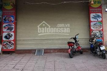 Cho thuê mặt bằng giá rẻ ngang 6m cực hiếm gần trường đại học Nha Trang, gần Tháp Bà Ponagar