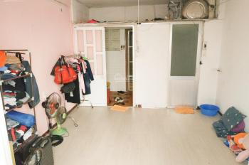 Bán căn hộ chung cư 86 Trương Quyền, P.6, Q.3
